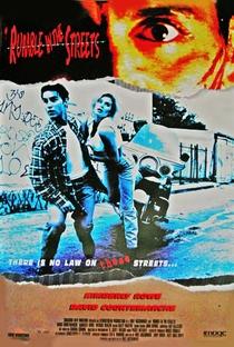 Assistir Rumble in the Streets Online Grátis Dublado Legendado (Full HD, 720p, 1080p) | Bret McCormick (I) | 1996