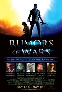 Assistir Rumores de Guerras Online Grátis Dublado Legendado (Full HD, 720p, 1080p) | Paul Tomborello | 2014