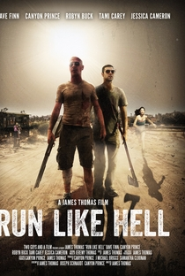 Assistir Run Like Hell Online Grátis Dublado Legendado (Full HD, 720p, 1080p) | James Thomas | 2014