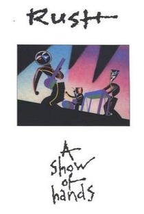 Assistir Rush: A Show of Hands Online Grátis Dublado Legendado (Full HD, 720p, 1080p)      1989
