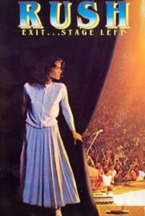 Assistir Rush: Exit... Stage Left Online Grátis Dublado Legendado (Full HD, 720p, 1080p)      1982