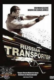 Assistir Russian Transporter Online Grátis Dublado Legendado (Full HD, 720p, 1080p)   Oleg Pogodin   2008