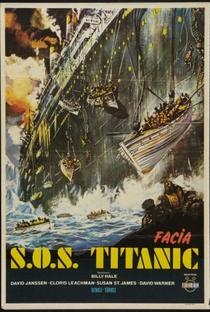 Assistir S.O.S Titanic Online Grátis Dublado Legendado (Full HD, 720p, 1080p) | William Hale | 1979