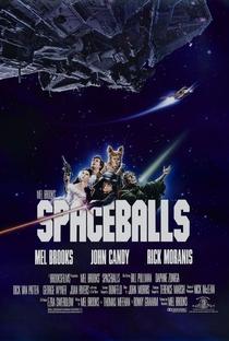 Assistir S.O.S.: Tem um Louco Solto no Espaço Online Grátis Dublado Legendado (Full HD, 720p, 1080p) | Mel Brooks | 1987