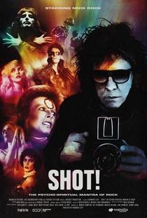 Assistir SHOT! O Mantra Psico-Espiritual do Rock Online Grátis Dublado Legendado (Full HD, 720p, 1080p) | Barney Clay | 2016