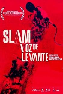 Assistir SLAM: Voz De Levante Online Grátis Dublado Legendado (Full HD, 720p, 1080p)   Roberta Estrela D'Alva