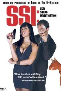 Assistir SSI: Sex Squad Investigation Online Grátis Dublado Legendado (Full HD, 720p, 1080p) | Thomas J. Moose | 2006