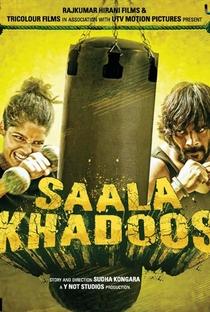 Assistir Saala Khadoos Online Grátis Dublado Legendado (Full HD, 720p, 1080p) | Sudha Kongara | 2016
