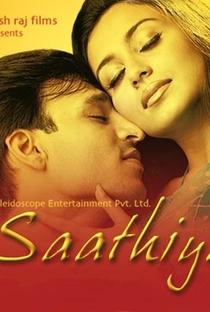 Assistir Saathiya Online Grátis Dublado Legendado (Full HD, 720p, 1080p) | Shaad Ali | 2002