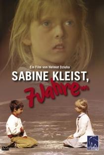 Assistir Sabine Kleist, Sete Anos Online Grátis Dublado Legendado (Full HD, 720p, 1080p)   Helmut Dziuba   1982