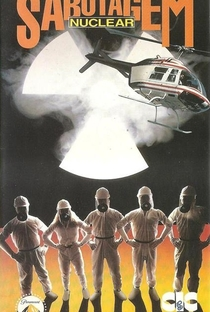 Assistir Sabotagem Nuclear Online Grátis Dublado Legendado (Full HD, 720p, 1080p) | Bill Corcoran | 1990