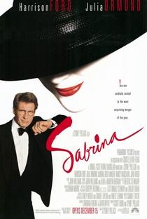 Assistir Sabrina Online Grátis Dublado Legendado (Full HD, 720p, 1080p)   Sydney Pollack   1995