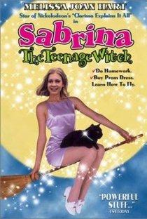 Assistir Sabrina, Aprendiz de Feiticeira Online Grátis Dublado Legendado (Full HD, 720p, 1080p) | Tibor Takács | 1996