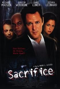 Assistir Sacrifício Online Grátis Dublado Legendado (Full HD, 720p, 1080p) | Mark L. Lester | 2000
