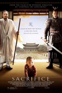 Assistir Sacrifício Online Grátis Dublado Legendado (Full HD, 720p, 1080p) | Kaige Chen | 2010