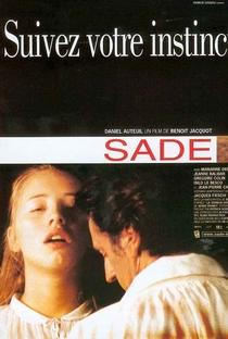 Assistir Sade Online Grátis Dublado Legendado (Full HD, 720p, 1080p)   Benoît Jacquot   2000