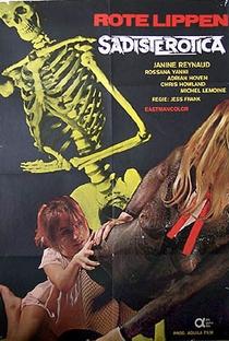 Assistir Sadist Erotica Online Grátis Dublado Legendado (Full HD, 720p, 1080p)   Jesús Franco (I)   1969