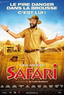 Assistir Safari Online Grátis Dublado Legendado (Full HD, 720p, 1080p) | Olivier Baroux | 2009