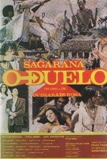Assistir Sagarana - O Duelo Online Grátis Dublado Legendado (Full HD, 720p, 1080p) | Paulo Thiago | 1974