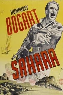 Assistir Sahara Online Grátis Dublado Legendado (Full HD, 720p, 1080p) | Zoltán Korda | 1943