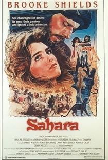 Assistir Sahara Online Grátis Dublado Legendado (Full HD, 720p, 1080p) | Andrew V. McLaglen | 1983