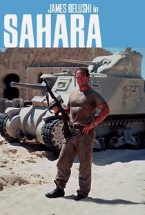 Assistir Sahara - Em Busca da Sobrevivência Online Grátis Dublado Legendado (Full HD, 720p, 1080p) | Brian Trenchard-Smith | 1995