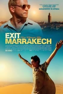 Assistir Saída Marrakech Online Grátis Dublado Legendado (Full HD, 720p, 1080p)   Caroline Link   2013