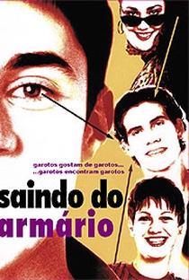 Assistir Saindo do Armário Online Grátis Dublado Legendado (Full HD, 720p, 1080p) | Simon Shore | 1998