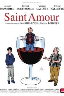 Assistir Saint Amour: Na Rota do Vinho Online Grátis Dublado Legendado (Full HD, 720p, 1080p) | Benoît Delépine
