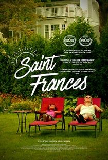 Assistir Saint Frances Online Grátis Dublado Legendado (Full HD, 720p, 1080p) | Alex Thompson (XVII) | 2019