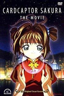 Assistir Sakura Card Captors 1: O Filme Online Grátis Dublado Legendado (Full HD, 720p, 1080p)   Morio Asaka   1999