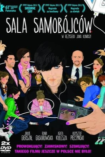 Assistir Sala do Suicídio Online Grátis Dublado Legendado (Full HD, 720p, 1080p) | Jan Komasa | 2011