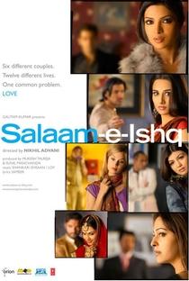 Assistir Salaam-E-Ishq Online Grátis Dublado Legendado (Full HD, 720p, 1080p) | Nikhil Advani