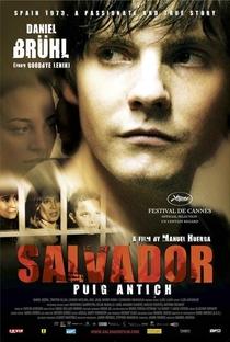 Assistir Salvador Online Grátis Dublado Legendado (Full HD, 720p, 1080p) | Manuel Huerga | 2006