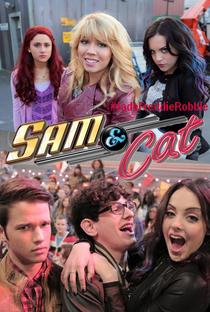 Assistir Sam & Cat: #TheKillerTunaJump Online Grátis Dublado Legendado (Full HD, 720p, 1080p) | Dan Schneider (II)