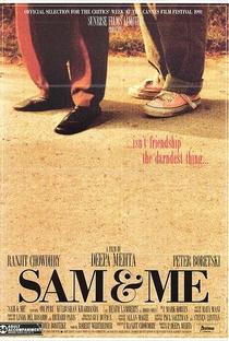 Assistir Sam & Me Online Grátis Dublado Legendado (Full HD, 720p, 1080p) | Deepa Mehta | 1991