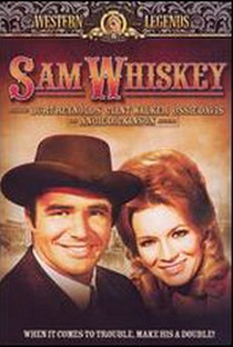 Assistir Sam Whiskey, O Proscrito Online Grátis Dublado Legendado (Full HD, 720p, 1080p) | Arnold Laven | 1969