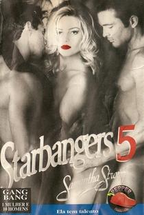 Assistir Samantha's Gang Online Grátis Dublado Legendado (Full HD, 720p, 1080p)   John T. Bone   1993