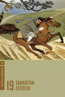 Assistir Samaritan Zatoichi Online Grátis Dublado Legendado (Full HD, 720p, 1080p) | Kenji Misumi | 1968