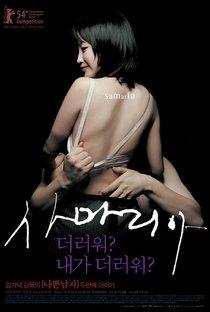 Assistir Samaritana Online Grátis Dublado Legendado (Full HD, 720p, 1080p) | Ki-duk Kim (II) | 2004