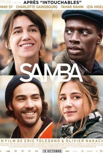 Assistir Samba Online Grátis Dublado Legendado (Full HD, 720p, 1080p) | Eric Toledano