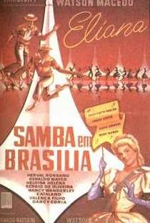 Assistir Samba em Brasília Online Grátis Dublado Legendado (Full HD, 720p, 1080p) | Watson Macedo | 1960