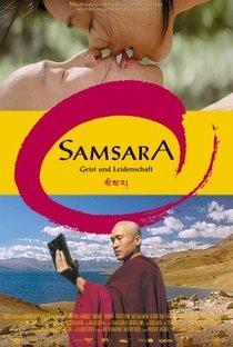 Assistir Samsara Online Grátis Dublado Legendado (Full HD, 720p, 1080p) | Pan Nalin | 2001