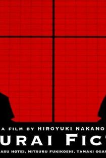 Assistir Samurai Fiction Online Grátis Dublado Legendado (Full HD, 720p, 1080p) | Nakano Hiroyuki | 1998