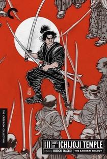 Assistir Samurai II: Duelo no Templo Ichijoji Online Grátis Dublado Legendado (Full HD, 720p, 1080p)   Hiroshi Inagaki