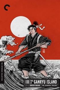 Assistir Samurai III: Duelo na Ilha Ganryu Online Grátis Dublado Legendado (Full HD, 720p, 1080p) | Hiroshi Inagaki | 1956
