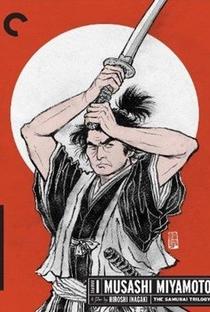 Assistir Samurai - O Guerreiro Dominante Online Grátis Dublado Legendado (Full HD, 720p, 1080p) | Hiroshi Inagaki | 1954