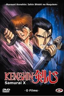 Assistir Samurai X - O Filme Online Grátis Dublado Legendado (Full HD, 720p, 1080p) | Tsuji Hajiki | 1997