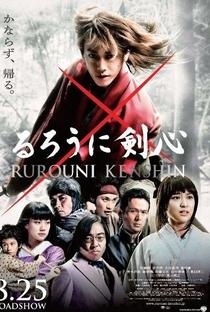 Assistir Samurai X: O Filme Online Grátis Dublado Legendado (Full HD, 720p, 1080p) | Keishi Otomo | 2012