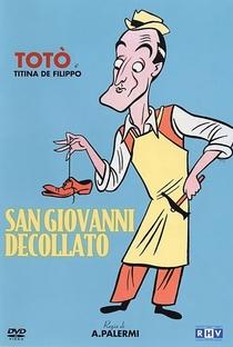 Assistir San Giovanni Decolatto Online Grátis Dublado Legendado (Full HD, 720p, 1080p)   Amleto Palermi   1940